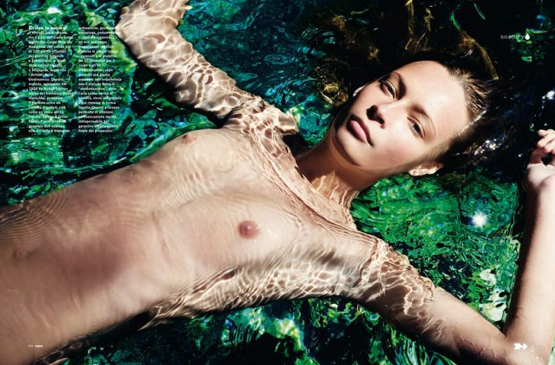 Frida Gustavsson Nude
