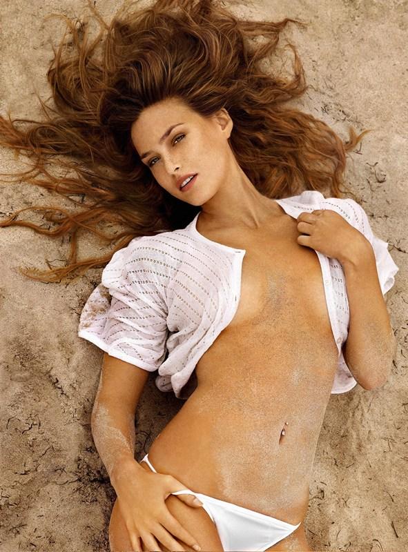Bar Rafaeli topless