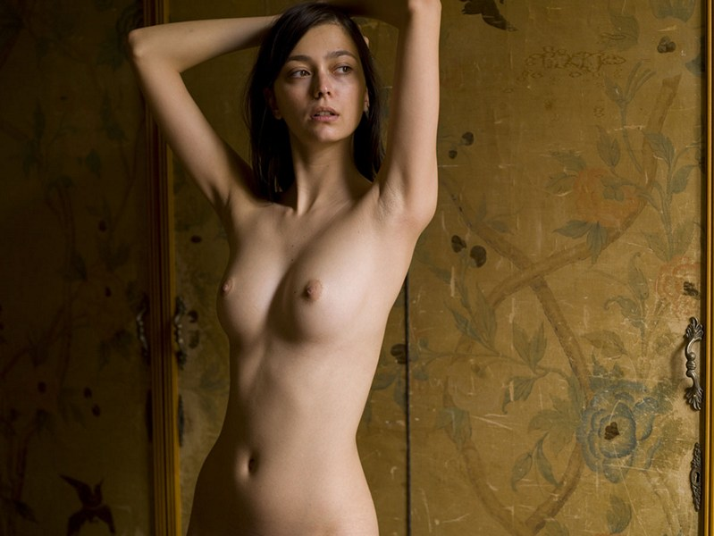 Morgane dubled nude photo