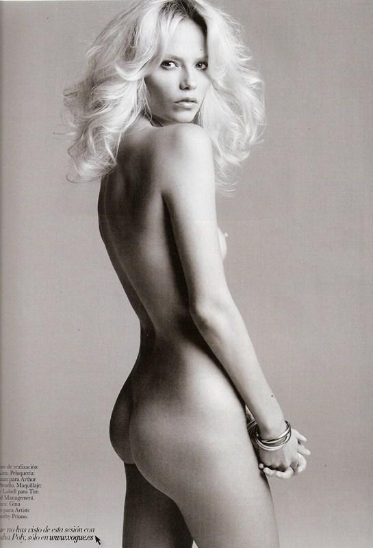 Natasha Poly Naked