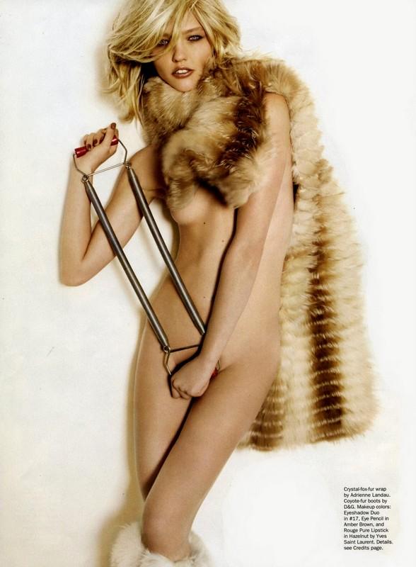 Miranda kerr nude pirelli shoot 10