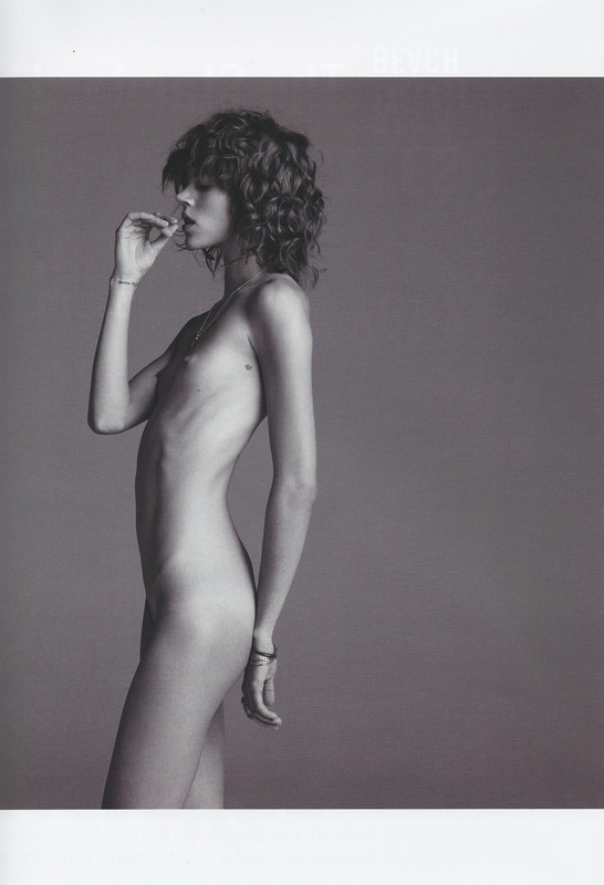Think, that Freja beha erichsen nude