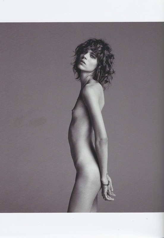 Could Freja beha erichsen nude has analogues?