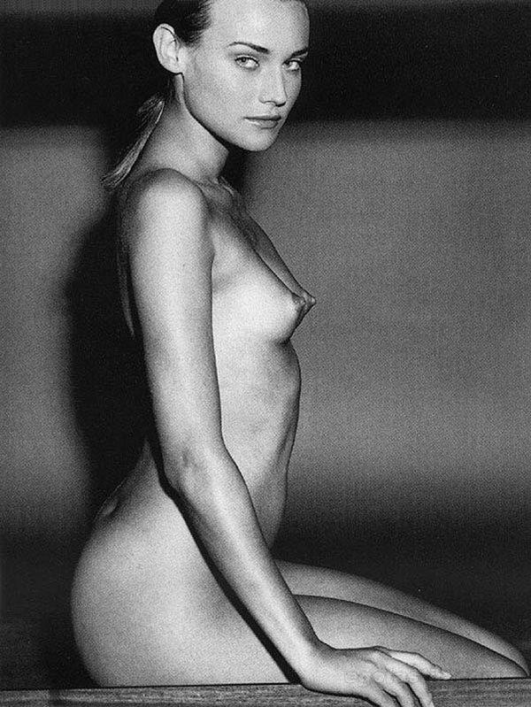Diane Kruger bw ne (2)