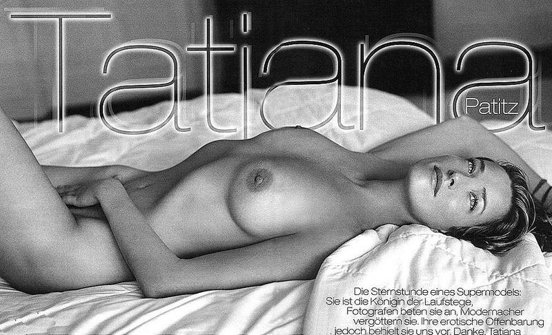 Tatjana Patitz (1)