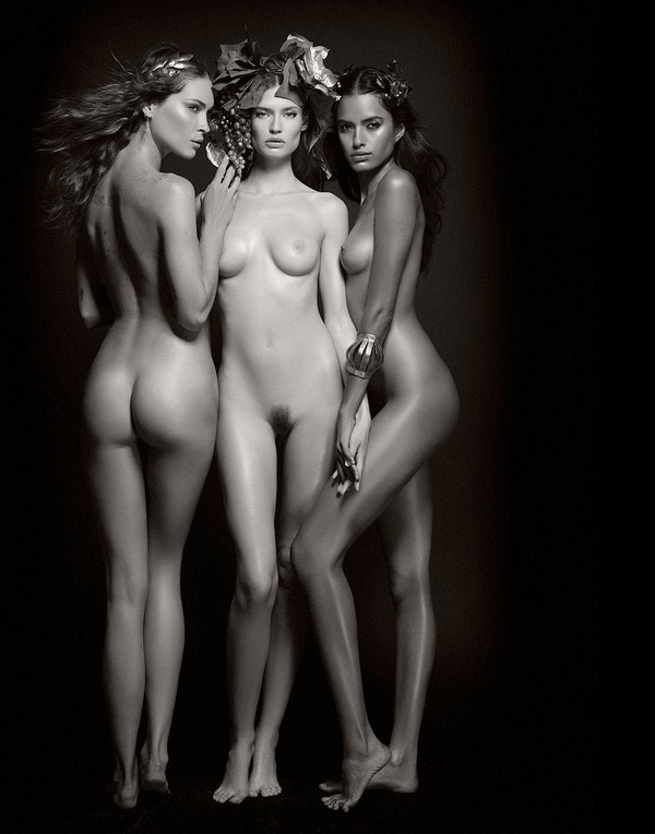 Simply Group topless calendar pirelli apologise