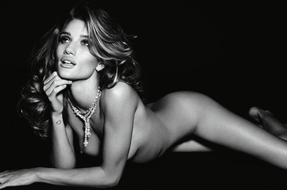 RosieHuntington Whiteley ndd